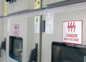 Regulatory Information Labels