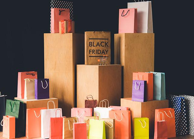 Retail Pakaging